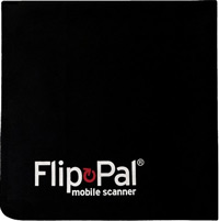 Flip-Pal mobile scanner Cleaning Cloth