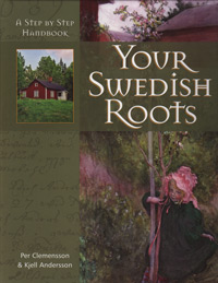 Your Swedish Roots
