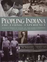Peopling Indiana, the Ethnic Experience